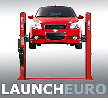 Launch Euro