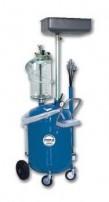 Оборудование для слива и отбора масла